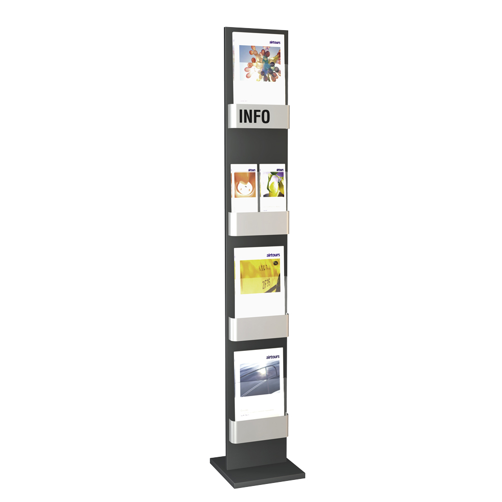 Display stand series First | Kerkmann Office Design – Büromöbel aus ...