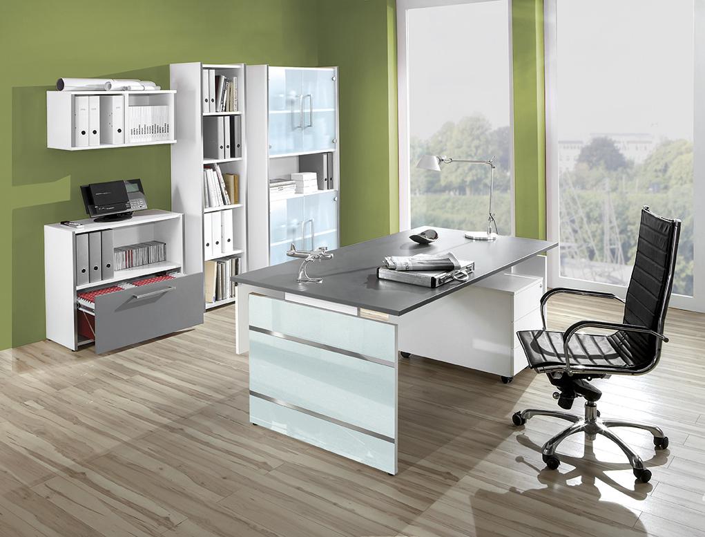 Lugano | Kerkmann Office Design – Büromöbel aus Bielefeld