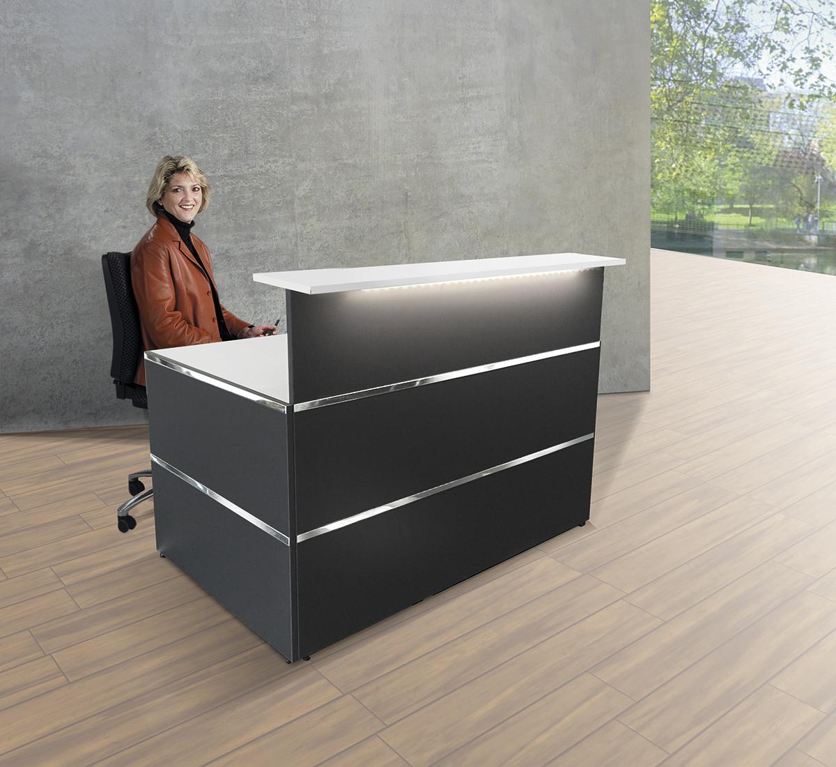 Tresen Design theke atlantis kerkmann office design büromöbel aus bielefeld