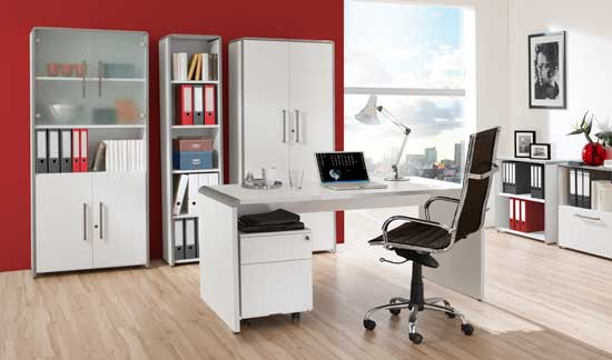 Modus | Kerkmann Office Design – Büromöbel aus Bielefeld